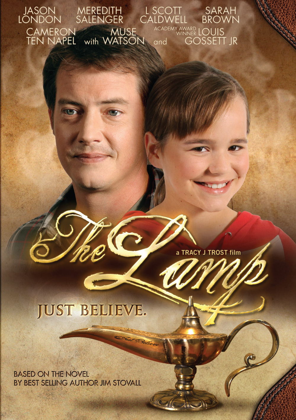 The Lamp movie
